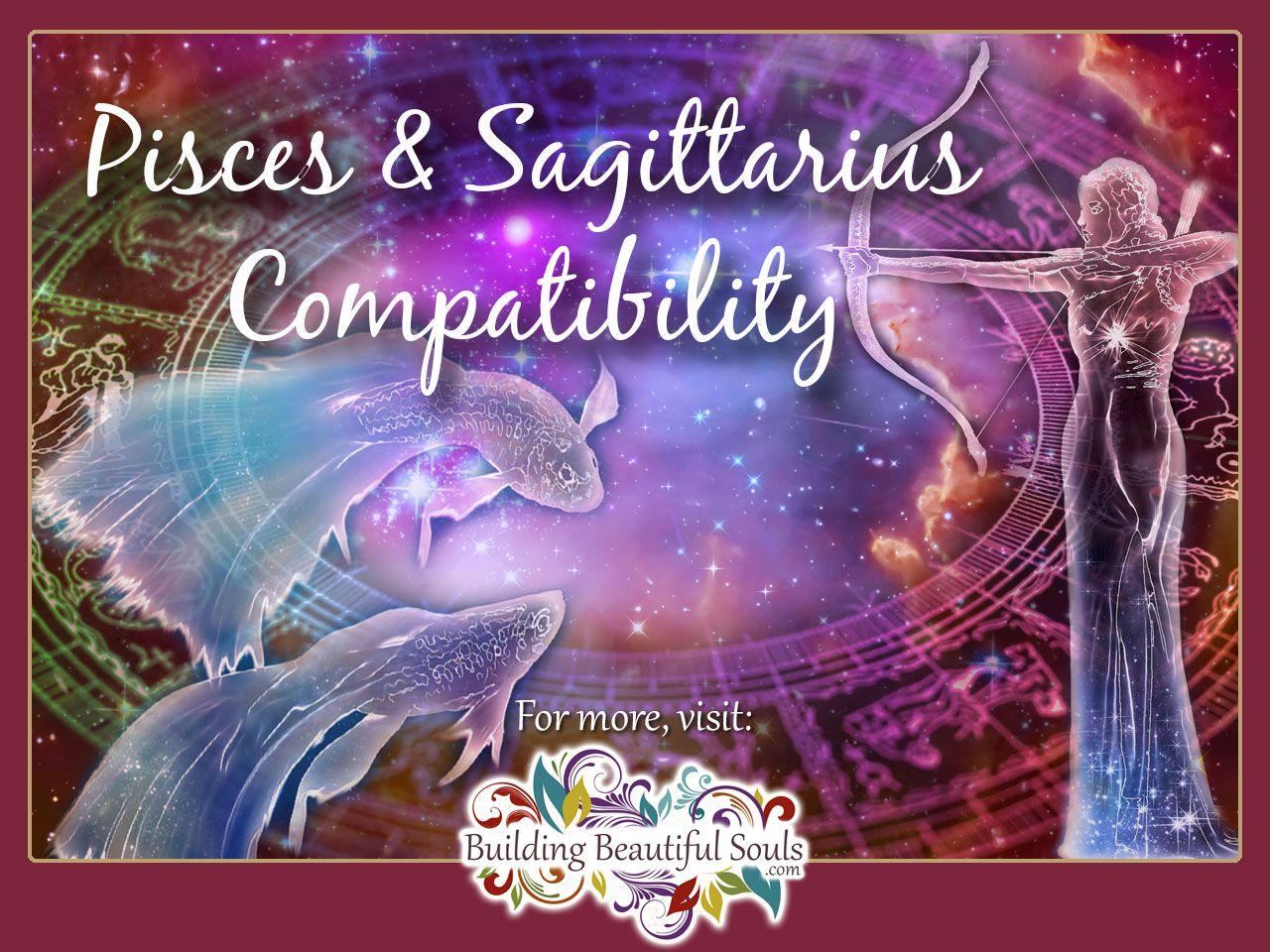 Pisces and Sagittarius 1280x960
