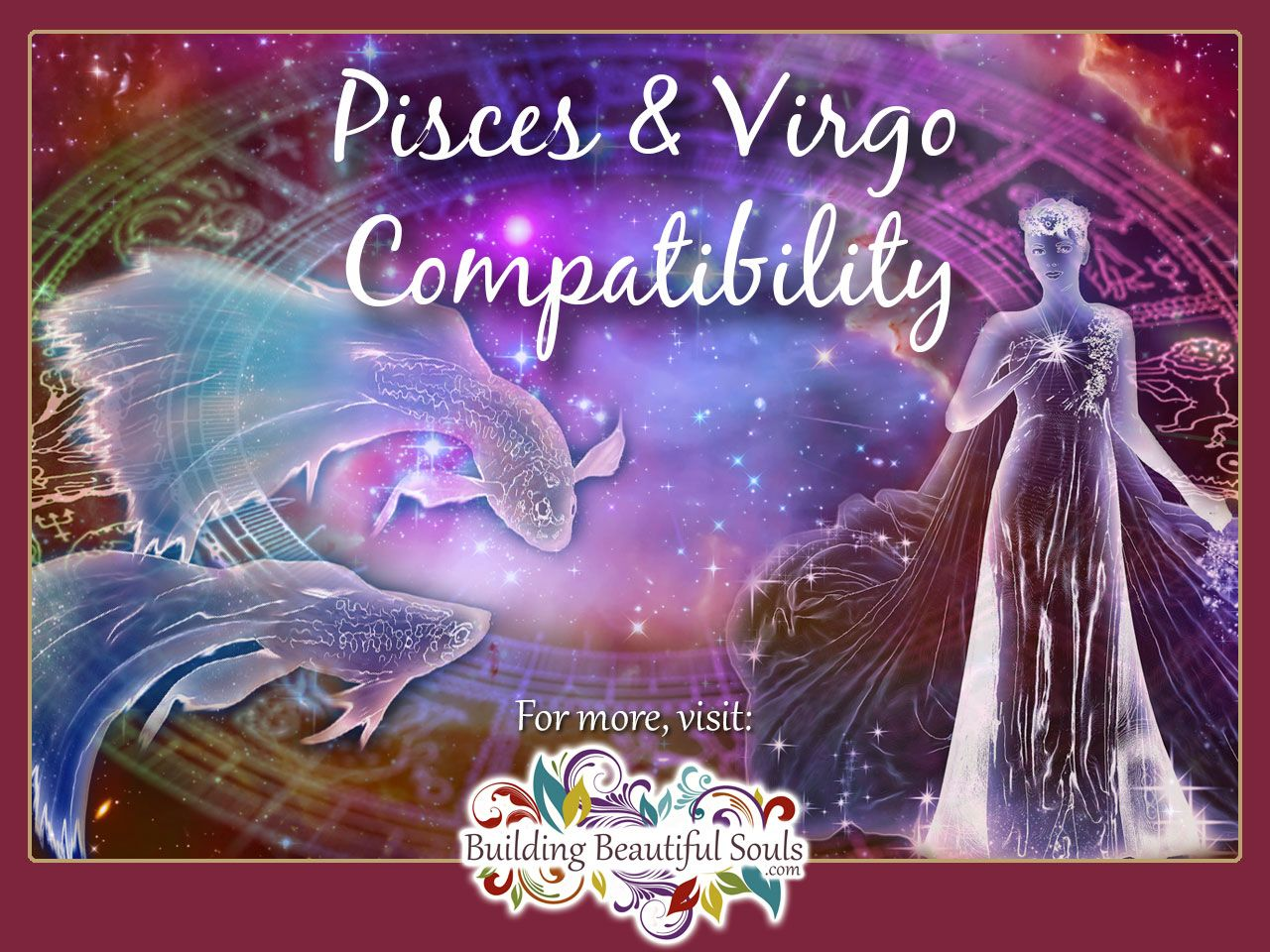 Are virgo and pisces sexually compatible
