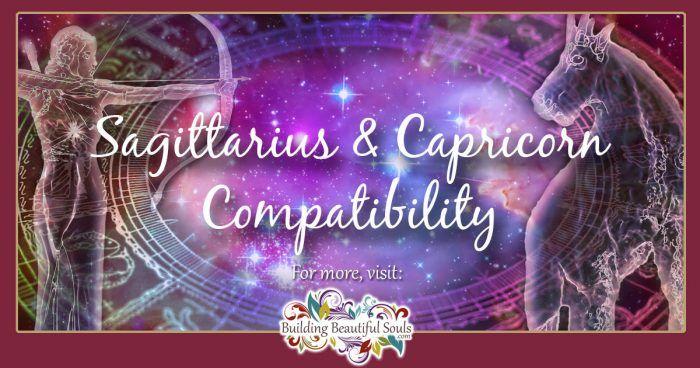 Sagittarius and Capricorn Compatibility 1200x630