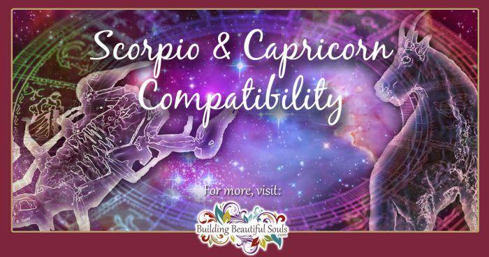 Scorpio and Capricorn Compatiblity 1200x630