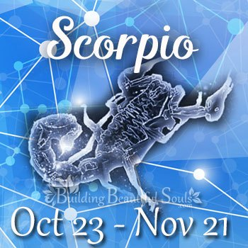 Scorpio Horoscope July 2018 350x350