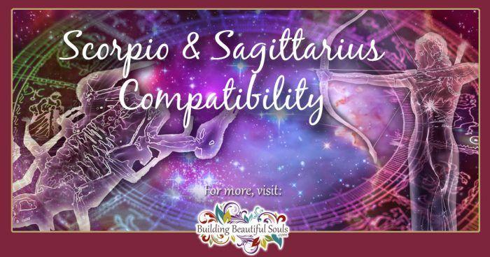 Scorpio and Sagittarius Compatibility 1200x630