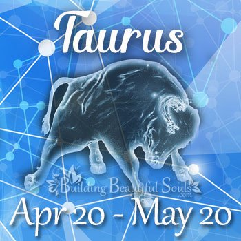 Taurus Horoscope July 2018 350x350