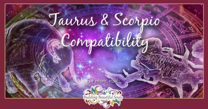 Taurus and Scorpio Compatibility 1200x630