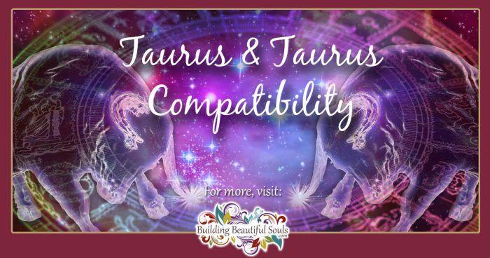 Taurus and Taurus Compatibility 1200x630