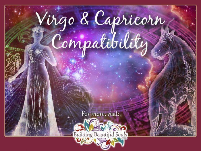 Virgo and Capricorn 1280x960