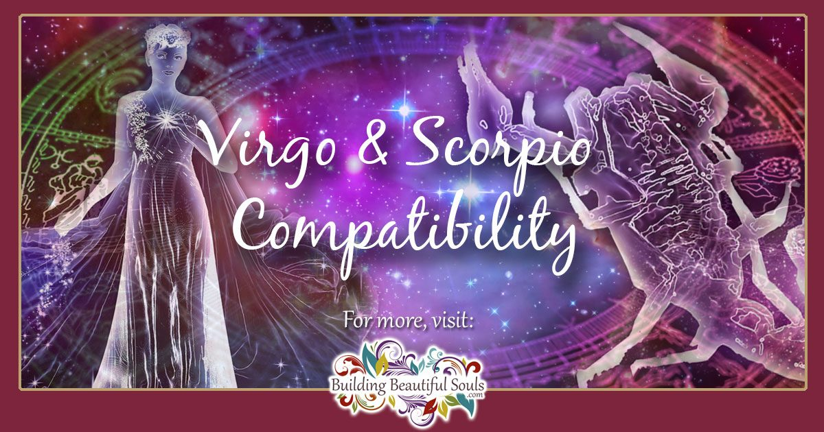 Virgo and Scorpio Compatibility: Friendship, Sex & Love