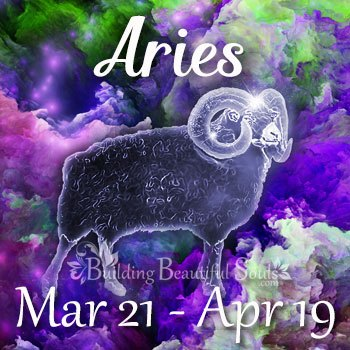 Aries Monthly Horoscope 350x350