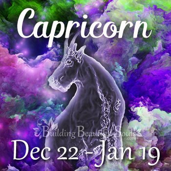 Capricorn Monthly Horoscope 350x350
