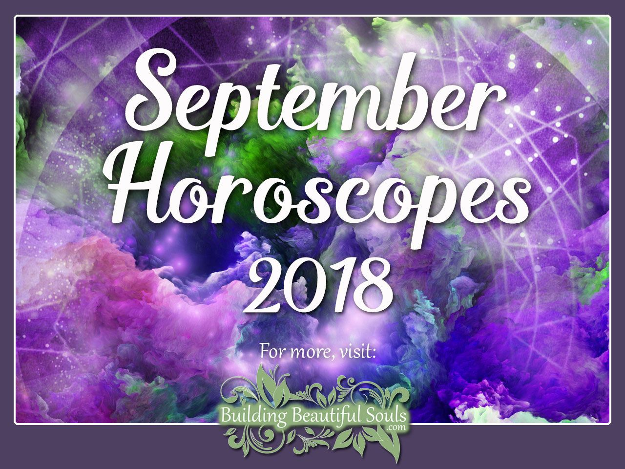 September Monthly Horoscopes 2018 1280x960