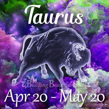Taurus Monthly Horoscope 350x350