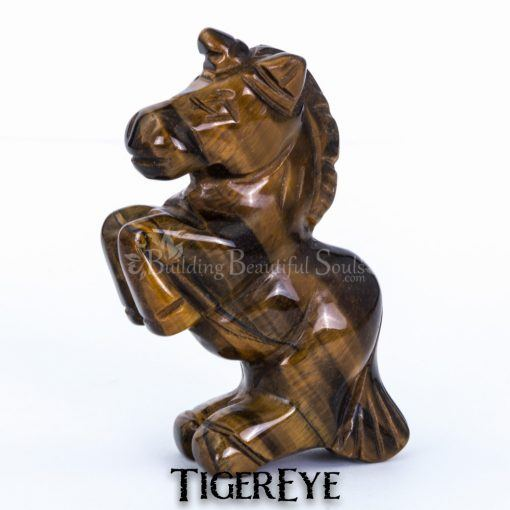 tigereye unicorn spirit animal carving 1c 1000x1000