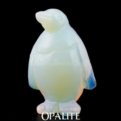 opaline penquin spirit animal carving 1a 1000x1000
