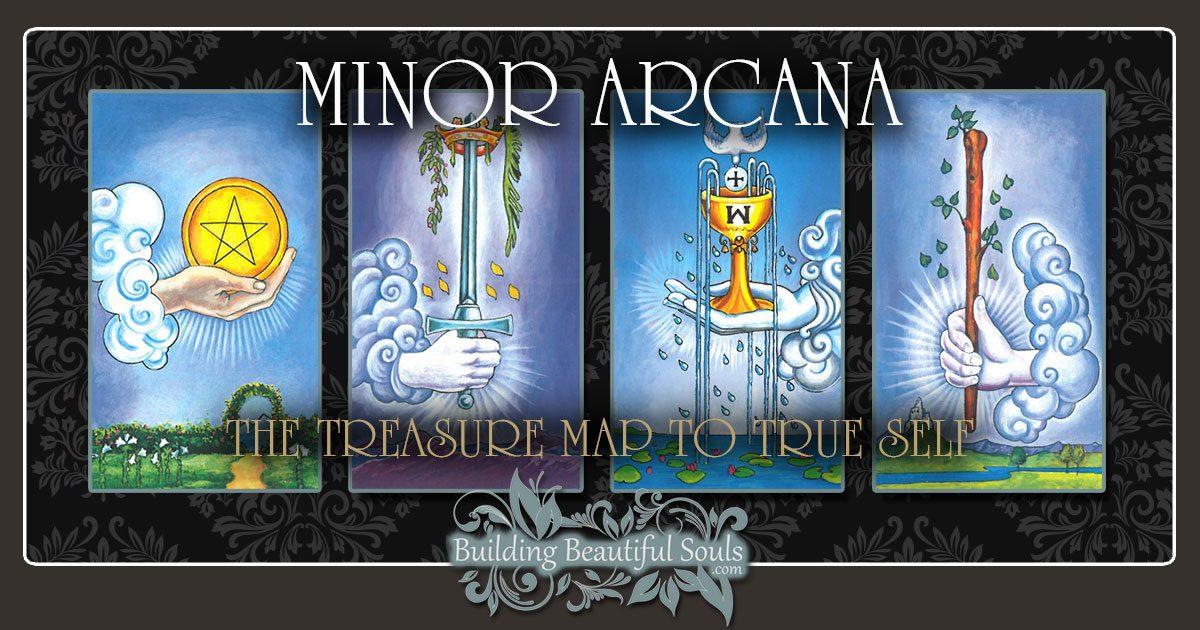 minor arcana tarot card meanings tarot reading