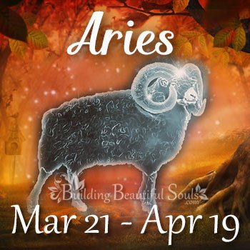 Aries Monthly Horoscope 2018 350x350