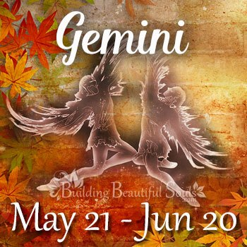 Gemini Horoscope November 2018 350x350