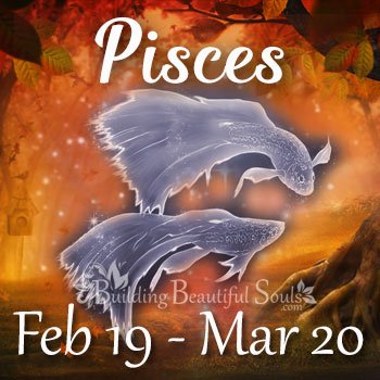 Pisces Monthly Horoscope 2018 350x350