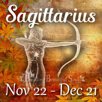 Sagittarius Horoscope November 2018 350x350