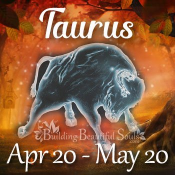 Taurus Monthly Horoscope 2018 350x350