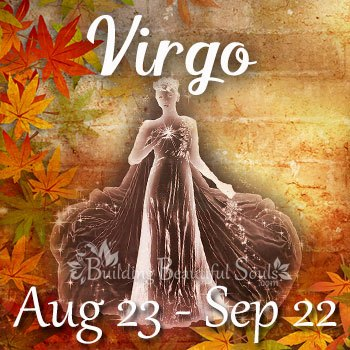 Virgo Horoscope November 2018 350x350