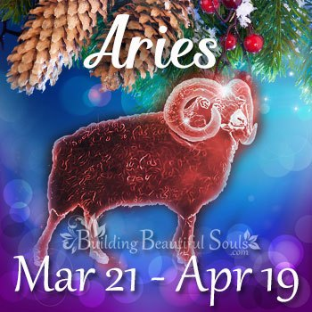 Aries Horoscope December 2018 350x350
