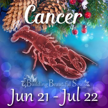 Cancer Horoscope December 2018 350x350