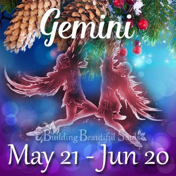 Gemini Horoscope December 2018 350x350