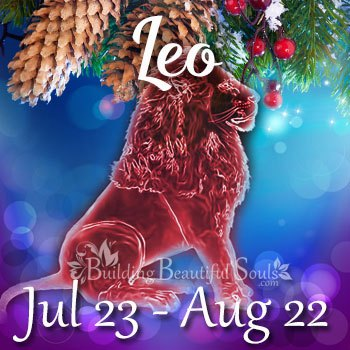 Leo Horoscope December 2018 350x350
