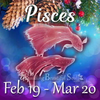 Pisces Horoscope December 2018 350x350