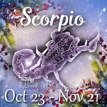scorpio  horoscope january 2019 350x350