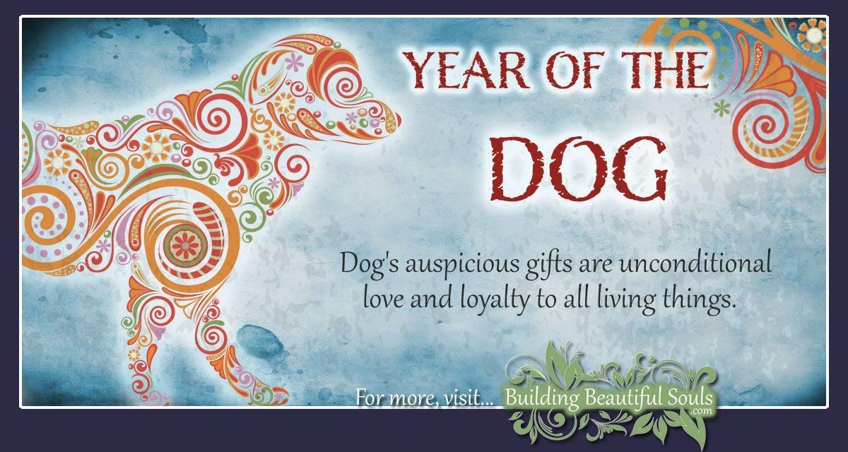 characteristics of a dog chinese horoscope