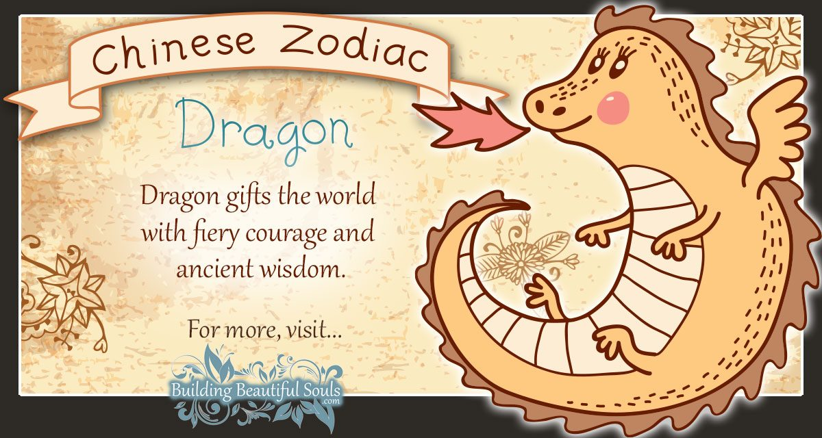 Chinese Zodiac Dragon Child Personality & Traits | Chinese Zodiac