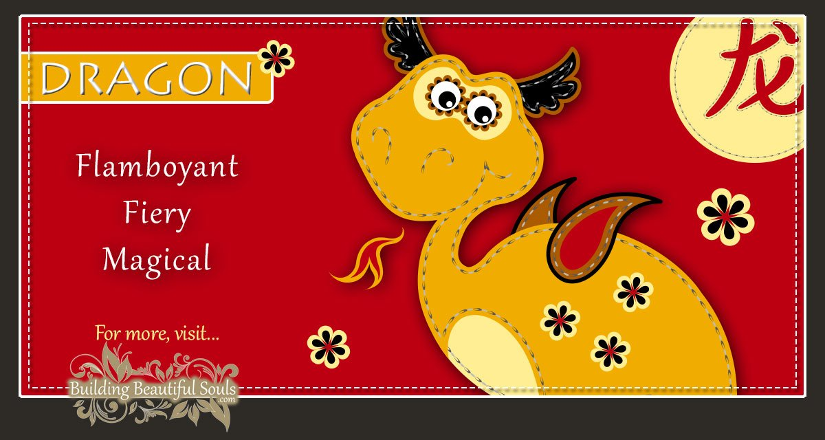 Chinese Zodiac Dragon | Year of the Dragon | Funny Horoscopes