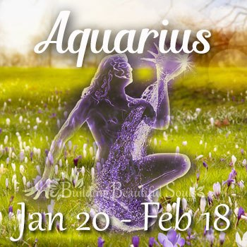 aquarius horoscope march 2019 350x350