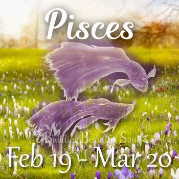 pisces horoscope march 2019 350x350