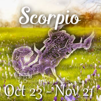 scorpio horoscope march 2019 350x350