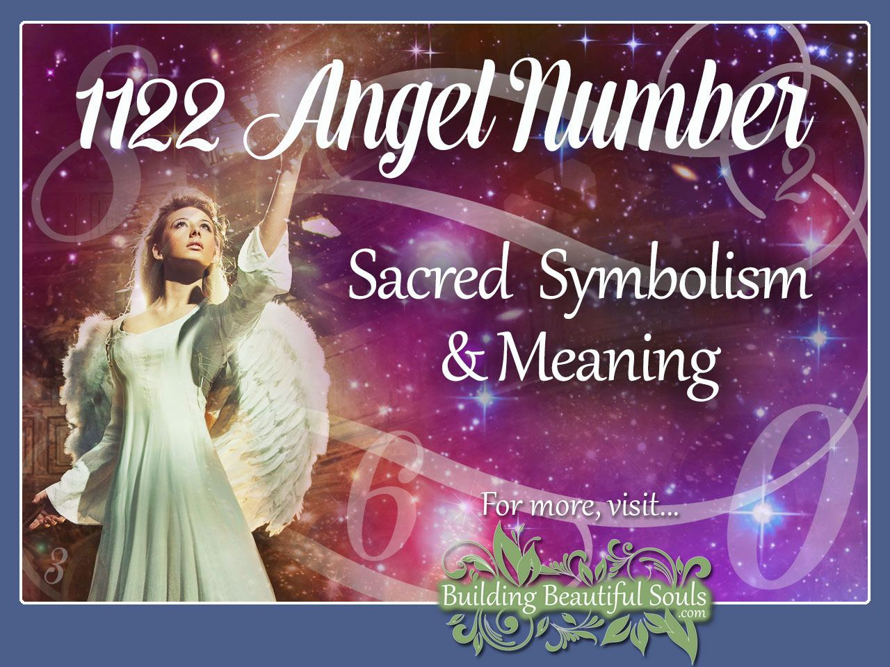 1122 Angel Number | What Does 1122 Mean in Spiritual, Love