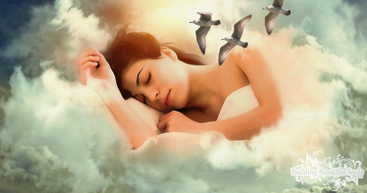 lucid dreaming tips and practice 1200x630
