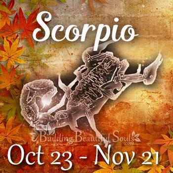 scorpio horoscope november 2019 350x350