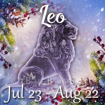 leo horoscope january 2020 350x350