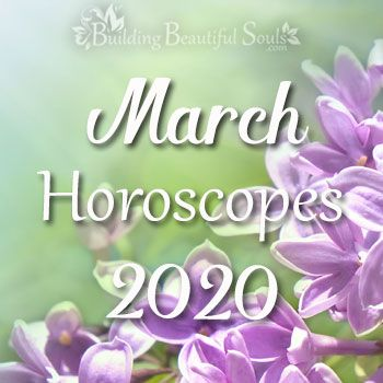 main horoscope march 2020 350x350