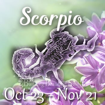 scorpio horoscope march 2020 350x350