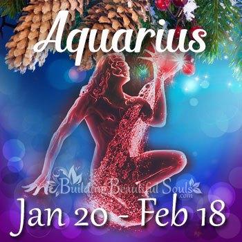 aquarius horoscope december 2019 350x350